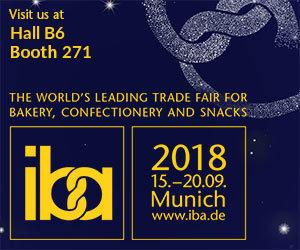 IBA 2018 – Munich, Germany
